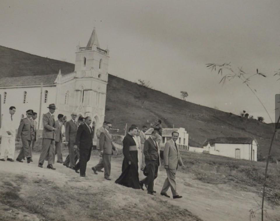 Arquivo Público recebe colóquio sobre acervo fotográfico do ex-governador Francisco Lacerda de Aguiar