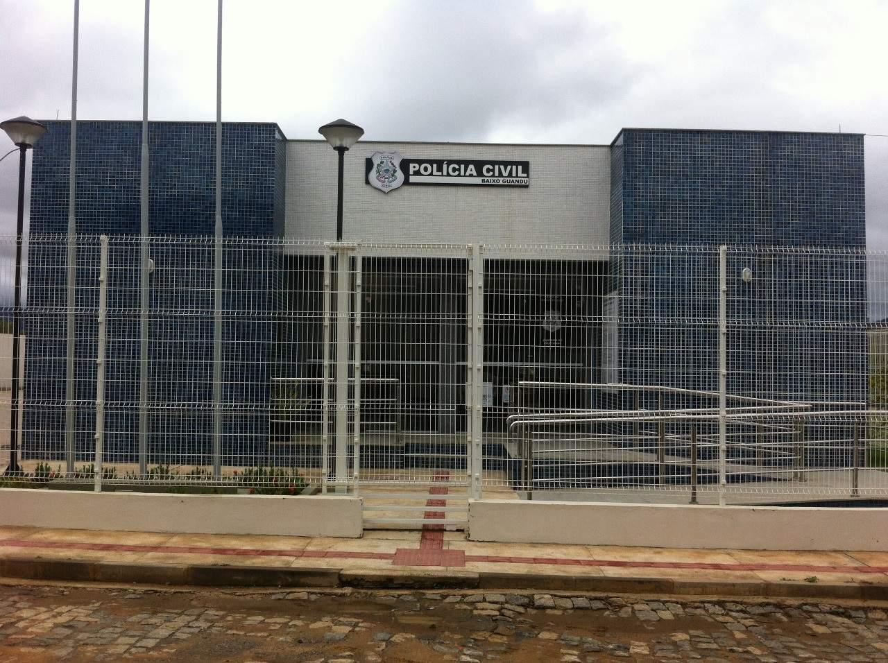 Suspeitos de homicídio são presos em Baixo Guandu; detida era ex-companheira da vítima