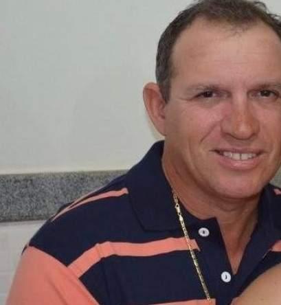 Suspeito de assassinar produtor rural confessa o crime e diz estar arrependido