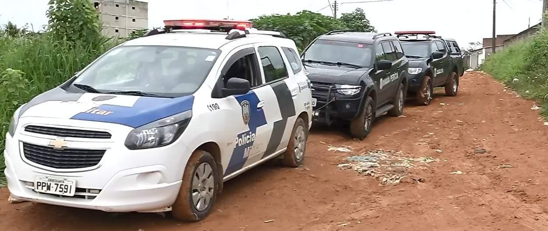 Moradores encontram corpo com marcas de agressões brutais em Cariacica