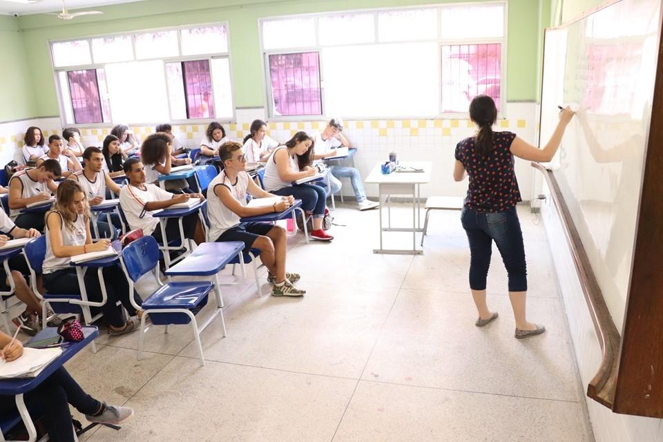 Secretaria da Educação divulga resultado preliminar de Edital do Programa Pró-Docência