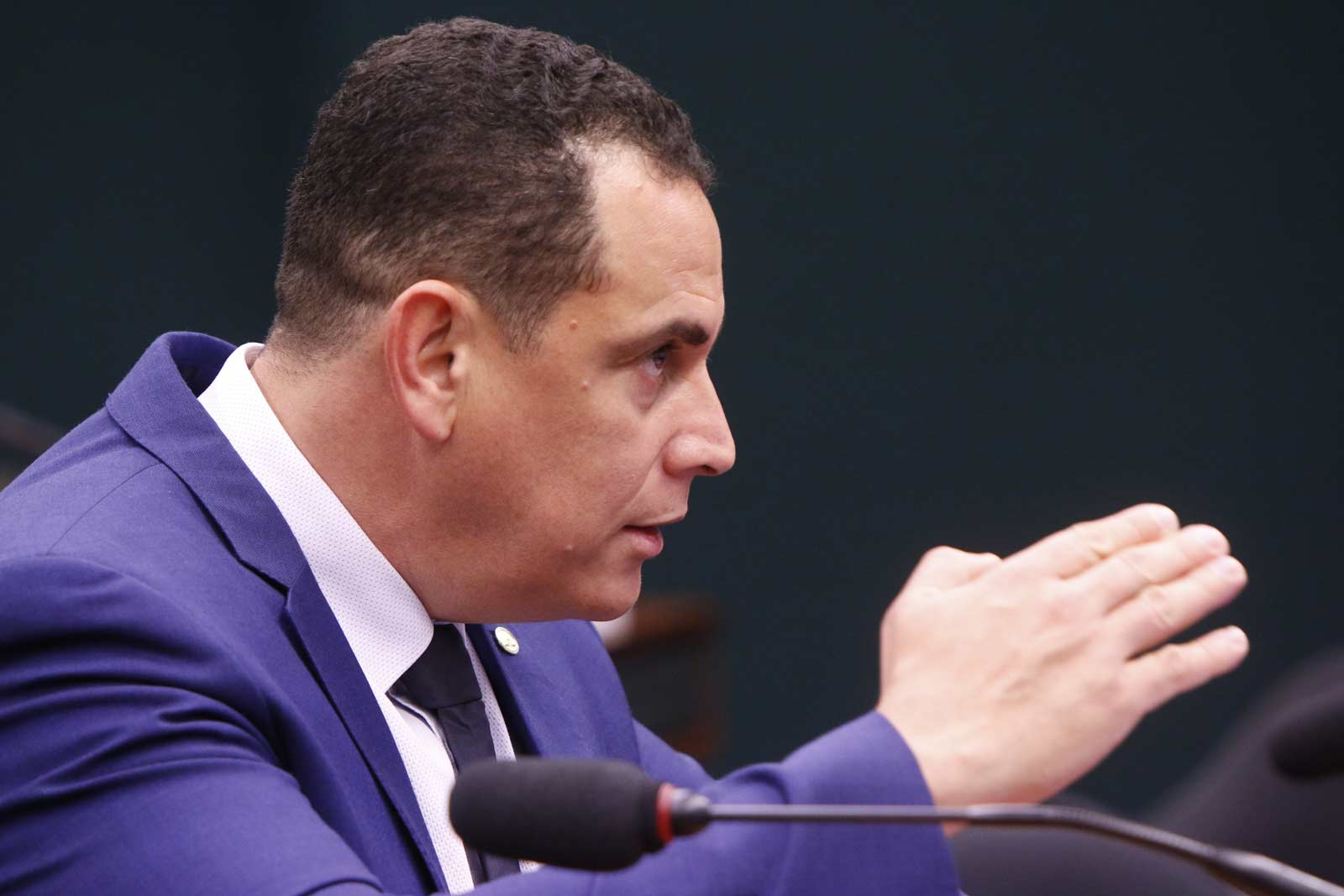 Deputado Da Vitória consegue investimentos de mais de R$ 4 milhões para a agricultura capixaba