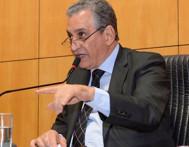 Deputado Enivaldo dos Anjos pede e Governo Federal estuda obras da BR 342 no Norte do Estado