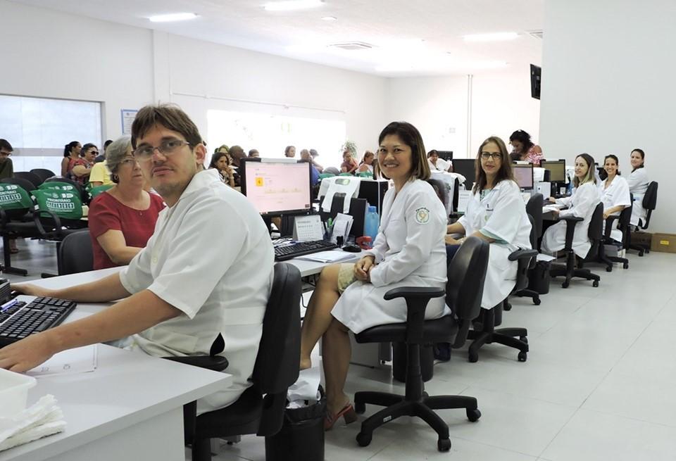Número de pacientes atendidos nas Farmácias Cidadãs Estaduais tem aumento de mais 230% na última década