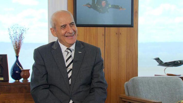 Ministro diz que próximo desafio do governo é reforma tributária