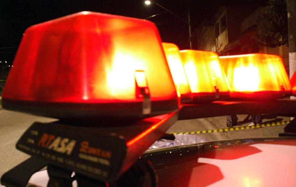 Policiais civis de São Gabriel da Palha prendem suspeito de tentativa de homicídio