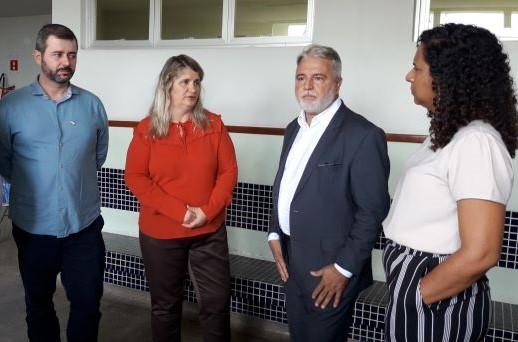 Mais um passo para a estadualização do Hospital Geral de Linhares