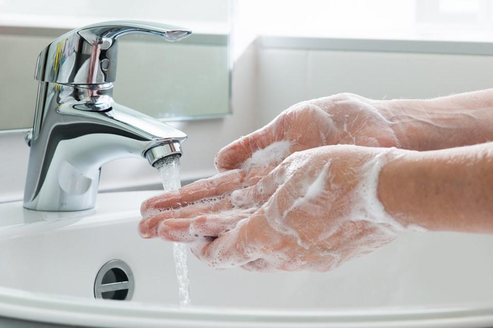 Está nas suas mãos evitar que o coronavírus se espalhe