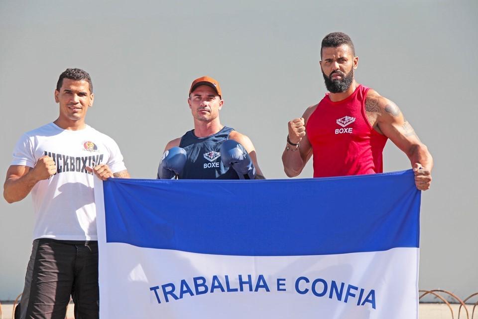 Lutadores capixabas embarcam nesta sexta-feira (28) para Copa Unificada que acontece em São Paulo