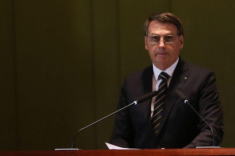 Bolsonaro preside hoje reunião do Conselho de Governo