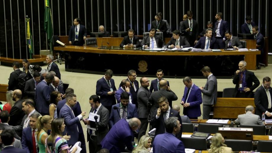 Evair de Melo comemora aprovação da MP sobre crédito rural