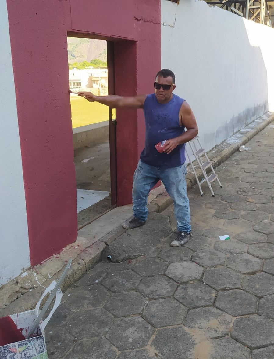 COPA REGIONAL - Guarany e Boa Vista fazem jogo de abertura