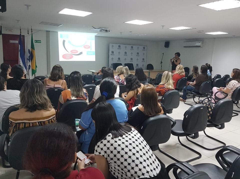 GEAF realiza encontro anual de capacitação para aplicação de Palivizumabe