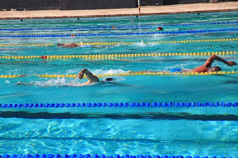 Etapa regional do Circuito Paralímpico Brasileiro ocorre neste final de Semana, em Vitória