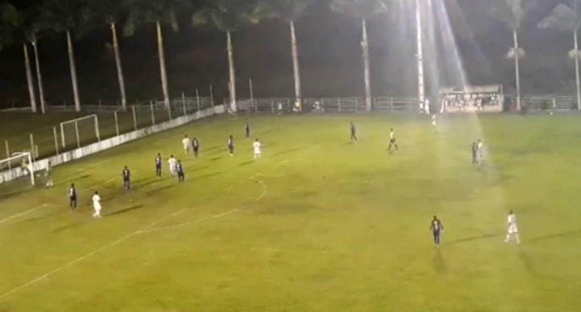 Real Noroeste e Rio Branco VN ficam no empate pelo Campeonato Capixaba
