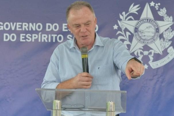 Governador inaugura APAC de Cachoeiro de Itapemirim e abre vagas no sistema prisional
