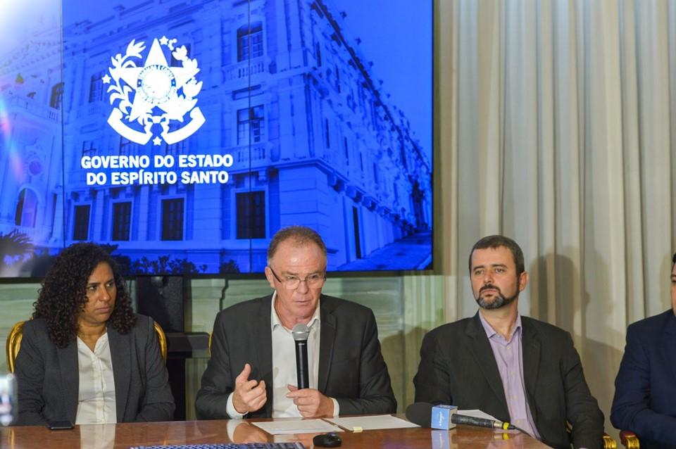 Governo do Estado cria Sala de Situação e abre 120 leitos para internações por Covid-19