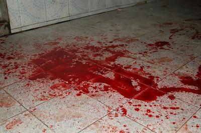 Homem com ciúmes dá facadas no rival em São Mateus