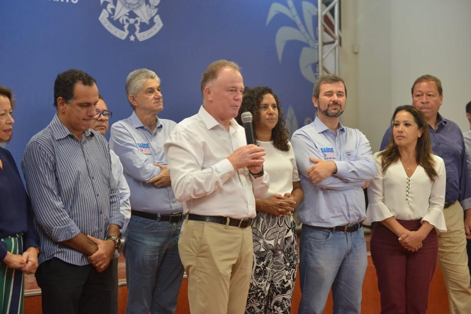 Programa Saúde Fácil vai ofertar 28 mil consultas e exames de especialidades para região Metropolitana