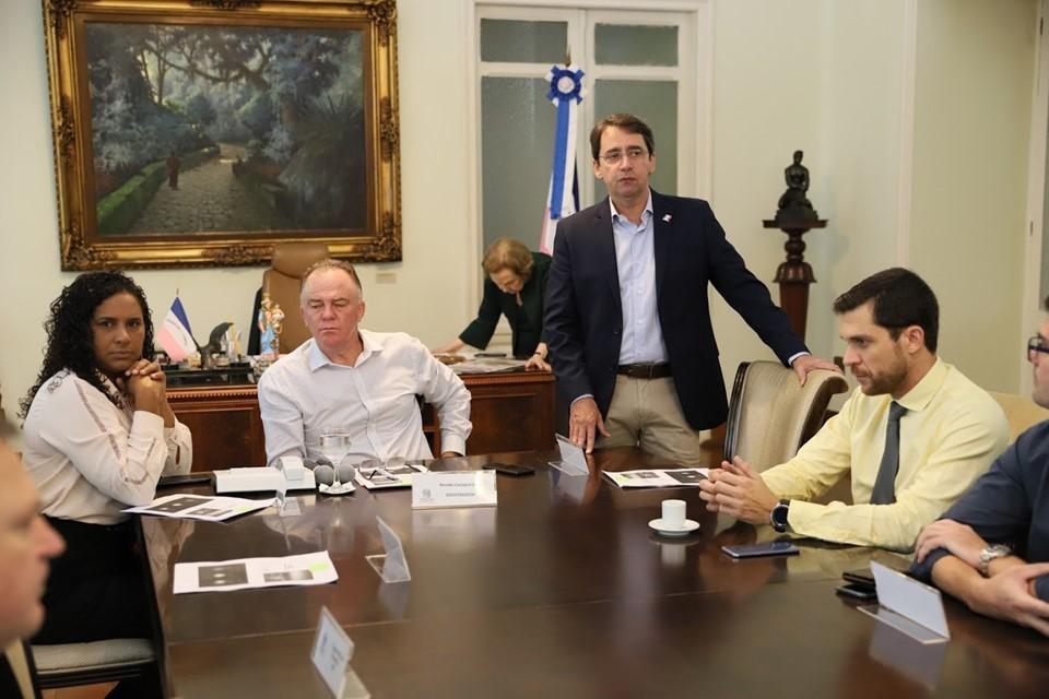 Governo prevê investimento de R$ 7 bilhões em projetos e programas de nove áreas estratégicas