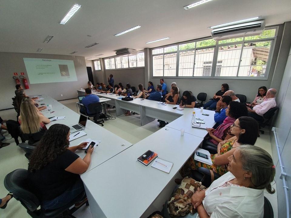 Estado, municípios e Ministério da Saúde discutem estratégias de combate às arboviroses