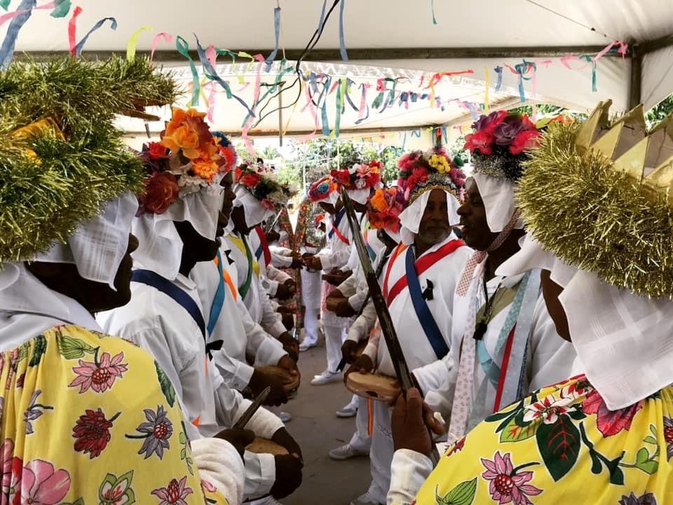 Festa de São Benedito e São Sebastião movimenta Itaúnas neste fim de semana