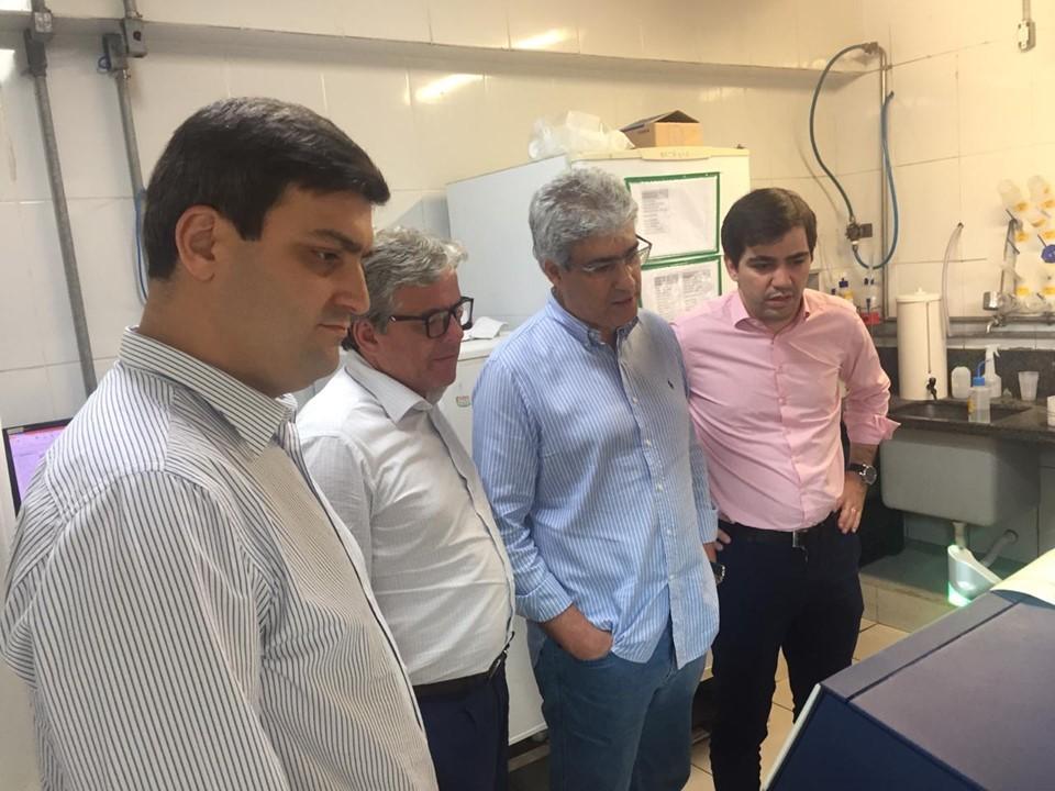 Sedes realiza missão a Minas Gerais em busca de novos investidores
