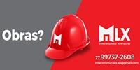 MLX Construções e Montagens